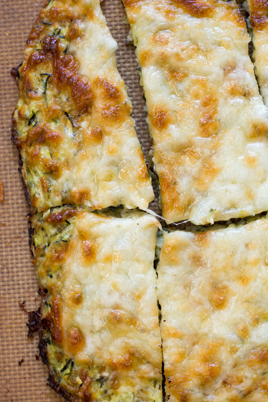 Keto Cheesy Zucchini Breadsticks The Best Keto Recipes